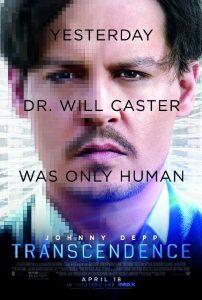 movieTRANSCENDENCE