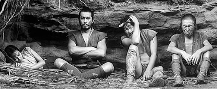 隠し砦の三悪人720