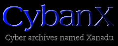 CybanX